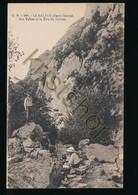 Le Salève - Les Tables Et La Tête Du Sphinx [AA30-1.675 - Zonder Classificatie