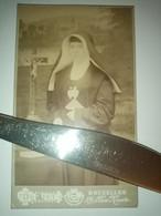 Ninove 2 Foto's Nonnen Zusters HEILIGE HARTEN - Beroepen
