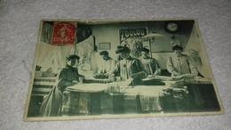 CARTE PUBLICITAIRE LE ZOULOU POWER  PARIS 1907 - Ohne Zuordnung