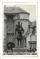 48* MARVEJOLS  Erection Henri IV   (CPSM 9x14cm)   RL11.0378 - Other Municipalities