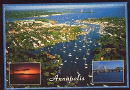 AK 004413 USA - Maryland - Annapolis - Annapolis