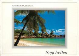 CPSM Seychelles-Anse Kerlan,Praslin     L406 - Seychelles