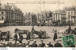 D45  ORLEANS  Anniversaire De La Délivrance D' Orléans ( 8 Mai 1909 )   ..... - Orleans