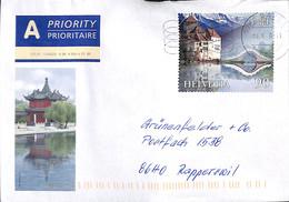 [906266]B/TB//-Suisse  -  Monument - Monuments