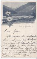 Svizzera -  Ponte Am Albula Pass  1907: Precursoria - SIMON TANNER - GR Graubünden