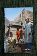 DAKAR - Préparation Du Repas - Senegal