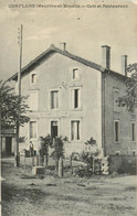 54* CONFLANS  Cafe Restaurant    RL11.0692 - Other Municipalities