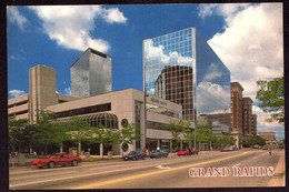 AK 004444 USA - Michigan - Grand Rapids - Grand Rapids
