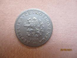 Czechoslovakia: 20 Haleer 1926 - Czechoslovakia