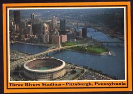 AK 004449 USA - Pennsylvania - Three Rivers Stadium - Pittsburgh