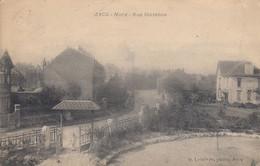 ASCQ (Nord): Rue Masséna - Andere Gemeenten