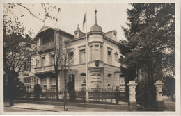 ALLEMAGNE - FRIBOURG-EN-BRISGAU - ARMINENHAUS - Freiburg I. Br.