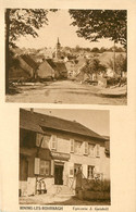 57* BINING LES ROHRBAGH  Epicerie  J.Geisbill     RL11.0939 - Other Municipalities