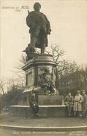 57* METZ 1919  Monument «au Poilu»    RL11.0948 - Metz