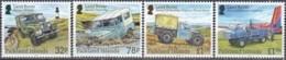 Falkland Islands 2019 Land Rover Neuf ** - Falkland Islands