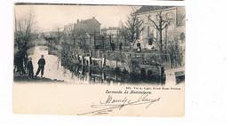 Termonde Dendermonde Le Mommelaere - Dendermonde