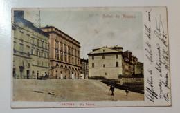 Saluti Da Ancona Via Farina - Ancona
