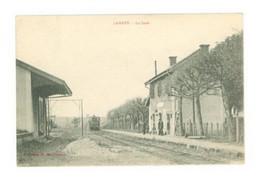 54 - LAMATH - La Gare - Other Municipalities