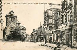 61* LA FERTE MACE Rue De La Teinture       RL11.1318 - La Ferte Mace