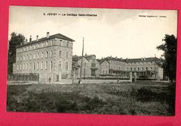 CPA (Ref : BB 716) JUVISY (91 ESSONNE) Le Collège Saint-Charles - Juvisy-sur-Orge