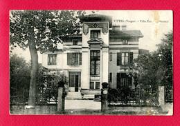CPA (Ref : BB 712) VITTEL (88 VOSGES)  Villa Pier????loumié - Vittel Contrexeville