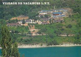 38 - Corps - Village Vacances L.V.T - Carte Neuve - CPM - Voir Scans Recto-Verso - Corps