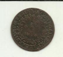 5 Réis 1795 D. Maria I Portugal/Açores (Recunhada) (5) - Azores