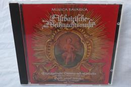 """CD """"Tölzer Knabenchor"""" Altbairische Weihnachtsmusik - Canzoni Di Natale"""