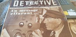 DETEC 49/LORIENT NAUFRAGE CHALUTIER /ISSY L EVEQUE BRACO/EPINAL FRANCOISE /BEGUM /LEGION ETRANGERE - 1900 - 1949