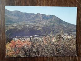 L34/235 Nyons - Pic St Jaume - Nyons