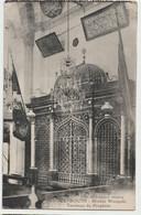 CPA   Beyrouth Beirut (Liban) Grande Mosquée Tombeau Du Prophète  Ed Deychamps  Circulée 1921 - Libanon
