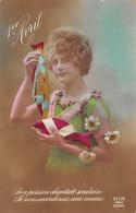 1er Avril - Si Ce Poisson Chantait Soudain, Je Vous Accorderais Ma Main. - April Fool's Day
