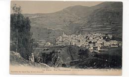 05 - LA GRAVE - Vue Panoramique - 1905 (P20) - Altri Comuni