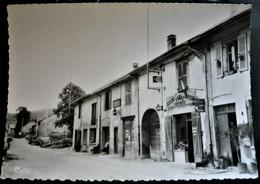CHAUX DU DOMBIEF ( Jura 39 ) Rue Du Commerce CIM N° 269 - Le Bureau De Tabac - Otros Municipios