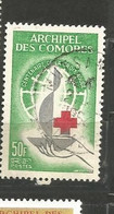 27  Croix Rouge  ( 847) - Used Stamps