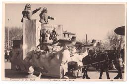 Carnaval D'Aix 1949 - Il était Une Fois - édit Non Identifié 55 + Verso - Aix En Provence