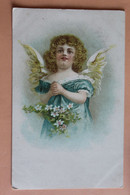 Ange Anges  1903 Dos Non Divise - Angels