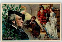 53246460 - Sign. Printz, Hanns Die Meistersinger Von Nuernberg TSN - Wagner, Richard