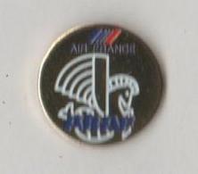 Pin's  AIR FRANCE  ARAF. - Aerei
