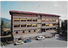 Castiglione Dei Pepoli (Bologna). Collegio San Giovanni - Istituto Tecnico - Auto, Car, Voitures. - Bologna