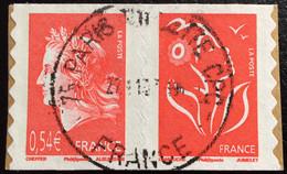 TIMBRES   DE    FRANCE   N° P139    OBLITÉRÉS  ( LOT: 7061) - KlebeBriefmarken