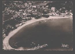 Cavalaire - Vue Aérienne - La Plage Et La Ville - Cavalaire-sur-Mer