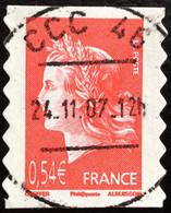 TIMBRES   DE    FRANCE   N° 139    OBLITÉRÉS  ( LOT: 7063) - KlebeBriefmarken