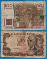 LOT BILLETS 4 BANKNOTES : ESPANA - FRANCE - ITALIA - PAKISTAN - Lots & Kiloware - Banknotes