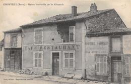 55-GIRONVILLE-N°215-E/0347 - Other Municipalities