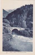 CORPS Vieux Pont Sur Le Drac - Corps