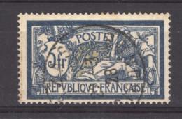 0ob 012  -  France  :   123a  (o)  Olive - 1900-27 Merson