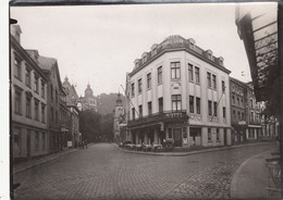 Malmedy  Hôtel Au Saint Esprit     PHOTO D'ESSAI  Edition Montmorency N° 1942  Format 18 Cm X 13 Cm - Malmedy