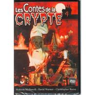 LES CONTES DE LA CRYPTE  No 4 - Horror