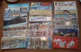 Blocs Souvenirs 26 à 76 (51 Blocs) - Souvenir Blocks & Sheetlets